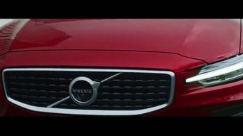 2019 Volvo S60 TV Spot, 'Doing Things Differently' [T1] - Thumbnail 2