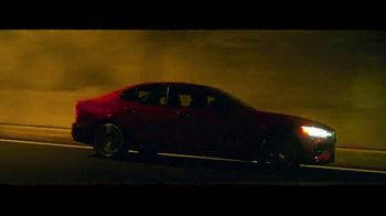 2019 Volvo S60 TV Spot, 'Doing Things Differently' [T1] - Thumbnail 3