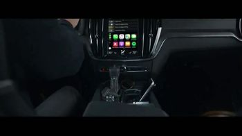2019 Volvo S60 TV Spot, 'Doing Things Differently' [T1] - Thumbnail 7