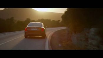 2019 Volvo S60 TV Spot, 'Doing Things Differently' [T1] - Thumbnail 9