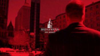 Bridgewater State University TV Spot, 'BSU Alumni: Scott Sheehan, '15, G'16' - Thumbnail 1