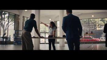 Ford F-150 TV Spot, 'La fuerza que mueve a los valientes' [Spanish] [T1]