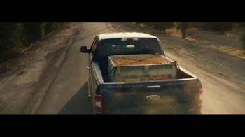 Ford F-150 TV Spot, 'La fuerza que mueve a los valientes' [Spanish] [T1] - Thumbnail 8