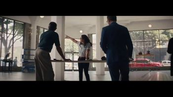 Ford F-150 TV Spot, 'La fuerza que mueve a los valientes' [Spanish] [T1] - 10408 commercial airings