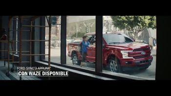Ford F-150 TV Spot, 'La fuerza que mueve a los valientes' [Spanish] [T1] - Thumbnail 5
