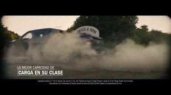 Ford F-150 TV Spot, 'La fuerza que mueve a los valientes' [Spanish] [T1] - Thumbnail 7