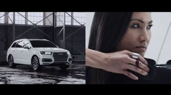Audi Q7 TV Spot, 'Accelerate' [T1] - Thumbnail 6