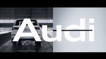 Audi Q7 TV Spot, 'Accelerate' [T1] - Thumbnail 7