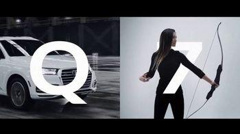 Audi Q7 TV Spot, 'Accelerate' [T2] - Thumbnail 9