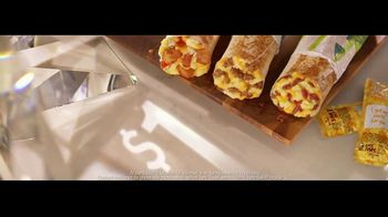 Taco Bell $1 Morning Value Menu TV Spot, 'Sun Salutation' - Thumbnail 5