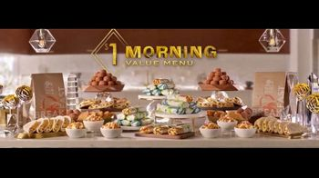 Taco Bell $1 Morning Value Menu TV Spot, 'Sun Salutation' - Thumbnail 7