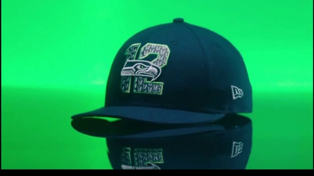 8e8ac610728 New Era On Stage Draft Collection TV Commercial