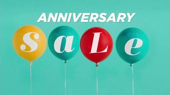 JCPenney Anniversary Sale TV Spot, 'Once-a-Year Celebration' - Thumbnail 2