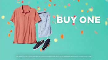 JCPenney Anniversary Sale TV Spot, 'Once-a-Year Celebration' - Thumbnail 4