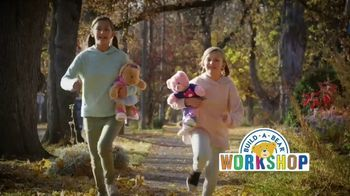 Build-A-Bear Workshop TV Spot, 'Easter: Have It All' - Thumbnail 1