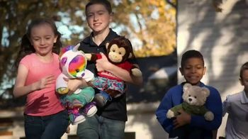 Build-A-Bear Workshop TV Spot, 'Easter: Have It All' - Thumbnail 2