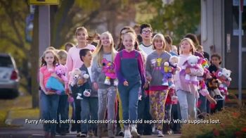 Build-A-Bear Workshop TV Spot, 'Easter: Have It All' - Thumbnail 4