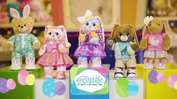 Build-A-Bear Workshop TV Spot, 'Easter: Have It All'