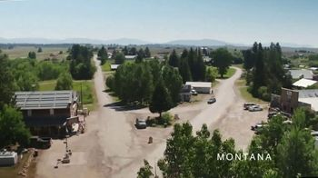 Visit Montana TV Spot, 'Bike Ride'