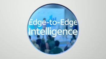 AT&T Business Edge-to-Edge Intelligence TV Spot, 'Inventory & Security' - Thumbnail 9