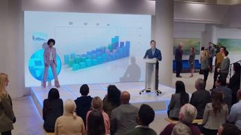 AT&T Business Edge-to-Edge Intelligence TV Spot, 'Inventory & Security' - Thumbnail 8
