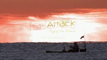 YakAttack TV Spot, 'By Anglers, For Anglers' - Thumbnail 9