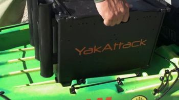 YakAttack TV Spot, 'By Anglers, For Anglers' - Thumbnail 3