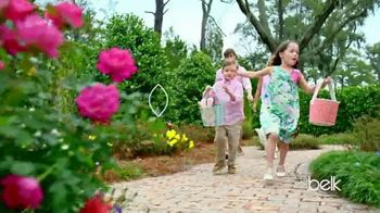 Belk Easter Preview Sale TV Spot, 'Share the Joy' - Thumbnail 2