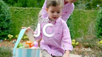 Belk Easter Preview Sale TV Spot, 'Share the Joy' - Thumbnail 3