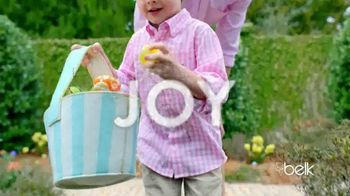 Belk Easter Preview Sale TV Spot, 'Share the Joy' - Thumbnail 4