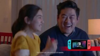 Nintendo Switch TV Spot, 'My Way: Pokémon: Let's Go, Eevee' - Thumbnail 10