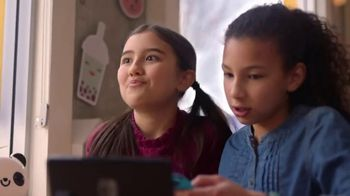 Nintendo Switch TV Spot, 'My Way: Pokémon: Let's Go, Eevee' - Thumbnail 5