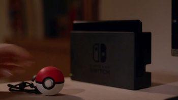 Nintendo Switch TV Spot, 'My Way: Pokémon: Let's Go, Eevee' - Thumbnail 8