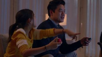 Nintendo Switch TV Spot, \'My Way: Pokémon: Let\'s Go, Eevee\'