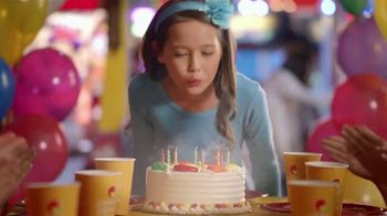 Peter Piper Pizza Pizza and Wings TV Spot, 'Bring It All Together'
