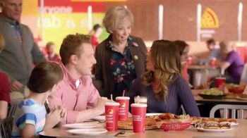 Peter Piper Pizza Pizza and Wings TV Spot, 'Bring It All Together' - Thumbnail 4