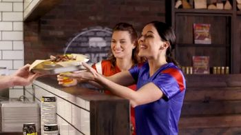 Dickey's BBQ Big Yellow Cup Rewards TV Spot, 'Your Points Add Up' - Thumbnail 1