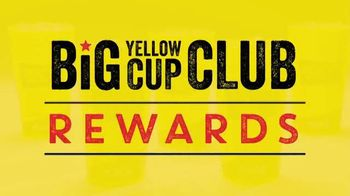 Dickey's BBQ Big Yellow Cup Rewards TV Spot, 'Your Points Add Up' - Thumbnail 3