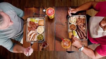 Dickey's BBQ Big Yellow Cup Rewards TV Spot, 'Your Points Add Up' - Thumbnail 4
