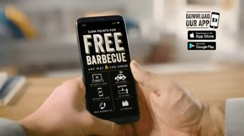 Dickey's BBQ Big Yellow Cup Rewards TV Spot, 'Your Points Add Up' - Thumbnail 6