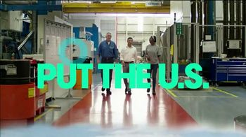 American Petroleum Institute TV Spot, 'More Power to You' Song by SNVRS - Thumbnail 4