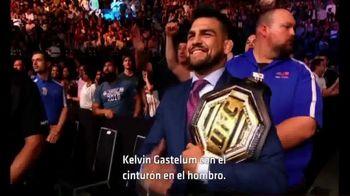 UFC 236 TV Spot, 'Holloway vs. Poirier' [Spanish] - Thumbnail 4