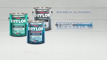 UGL DRYLOK TV Spot, 'Protect Your Lifestyle: Basement Water Leak' - Thumbnail 10