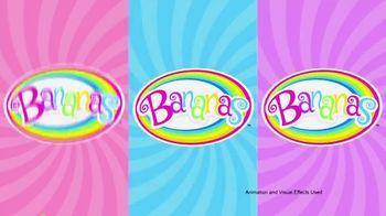 Bananas Bunch 2 TV Spot, 'Go Bananas' - Thumbnail 1