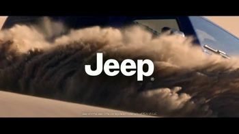 Jeep Freedom Days TV Spot, 'Most Awarded SUV' Song by The Kills [T2] - Thumbnail 6