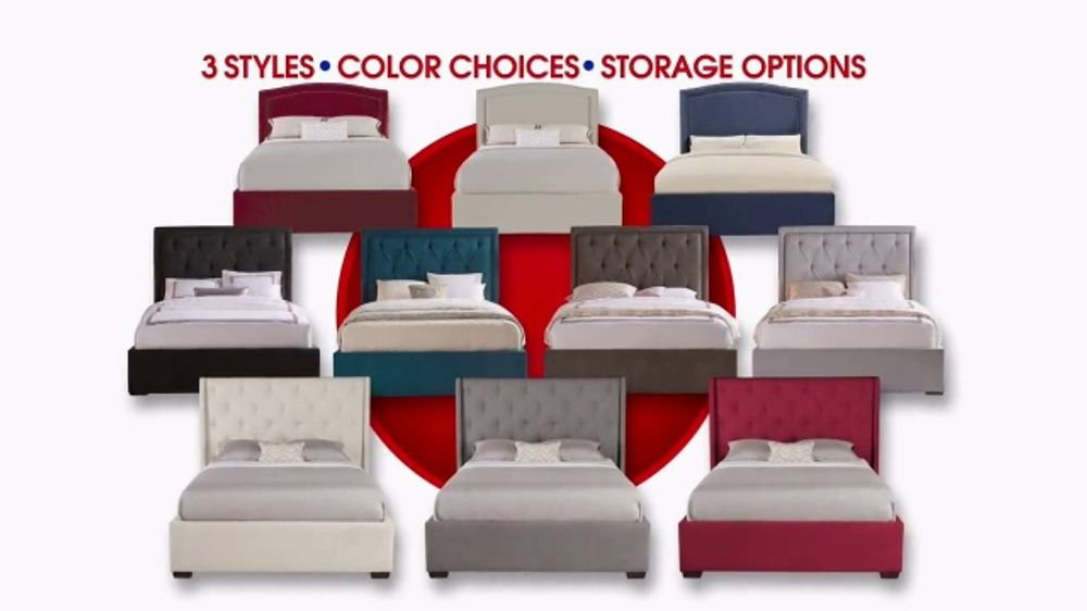 Rooms To Go Storewide Mattress Sale Tv Commercial Complete Queen