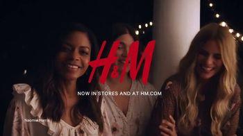 H&M 2019 Conscious Collection TV Spot, 'Friendships' Featuring Naomie Harris - Thumbnail 10