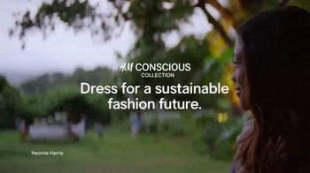 H&M 2019 Conscious Collection TV Spot, 'Friendships' Featuring Naomie Harris - Thumbnail 2