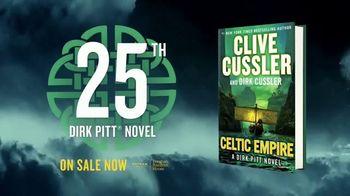 Clive Cussler