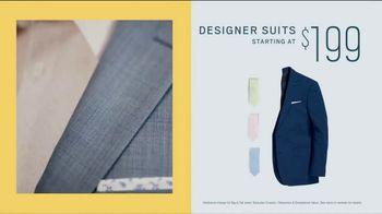 Men's Wearhouse The Big Deal Event TV Spot, 'Sport Coats, Dress Shirts & Suits' - Thumbnail 9